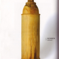 400ml-Holzdose