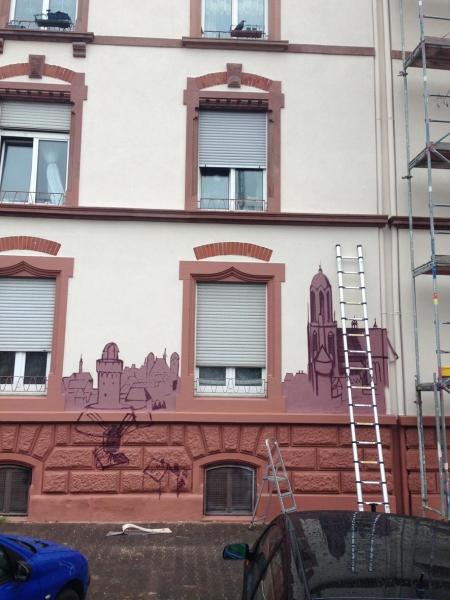 GraffitiFrankfurt