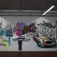Merceds-Benz-Nuremberg-Graf