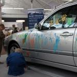 kids_painting_mercedes