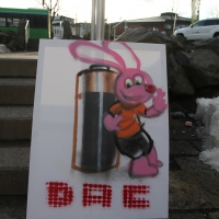 Duracell-Hase-Rabbit