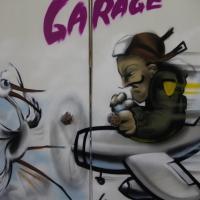 Leys-Garage