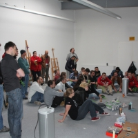 GraffitiSprayWorkshop