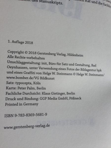 ImprintGerstenberg