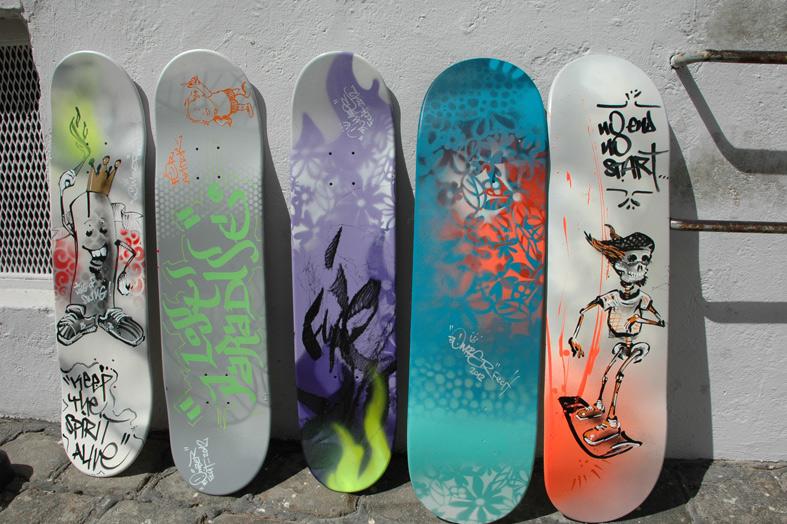 skateboards2012