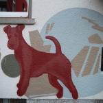 Foxterrier-rot