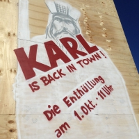 Karl is back