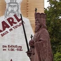 karl-statue-frankfurt