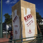 Karl is back