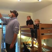 Kinderzimmer SGE Bockenheim 2016