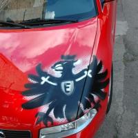 Audi Eintracht Adler2012 © BOMBER 2012