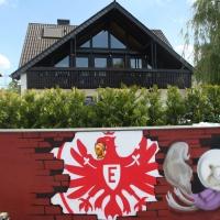 SGE Adler Eintracht Frankfurt Logo