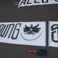 young supporters Eintracht Frankfurt Logo