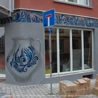 Burgermeister-Bembel