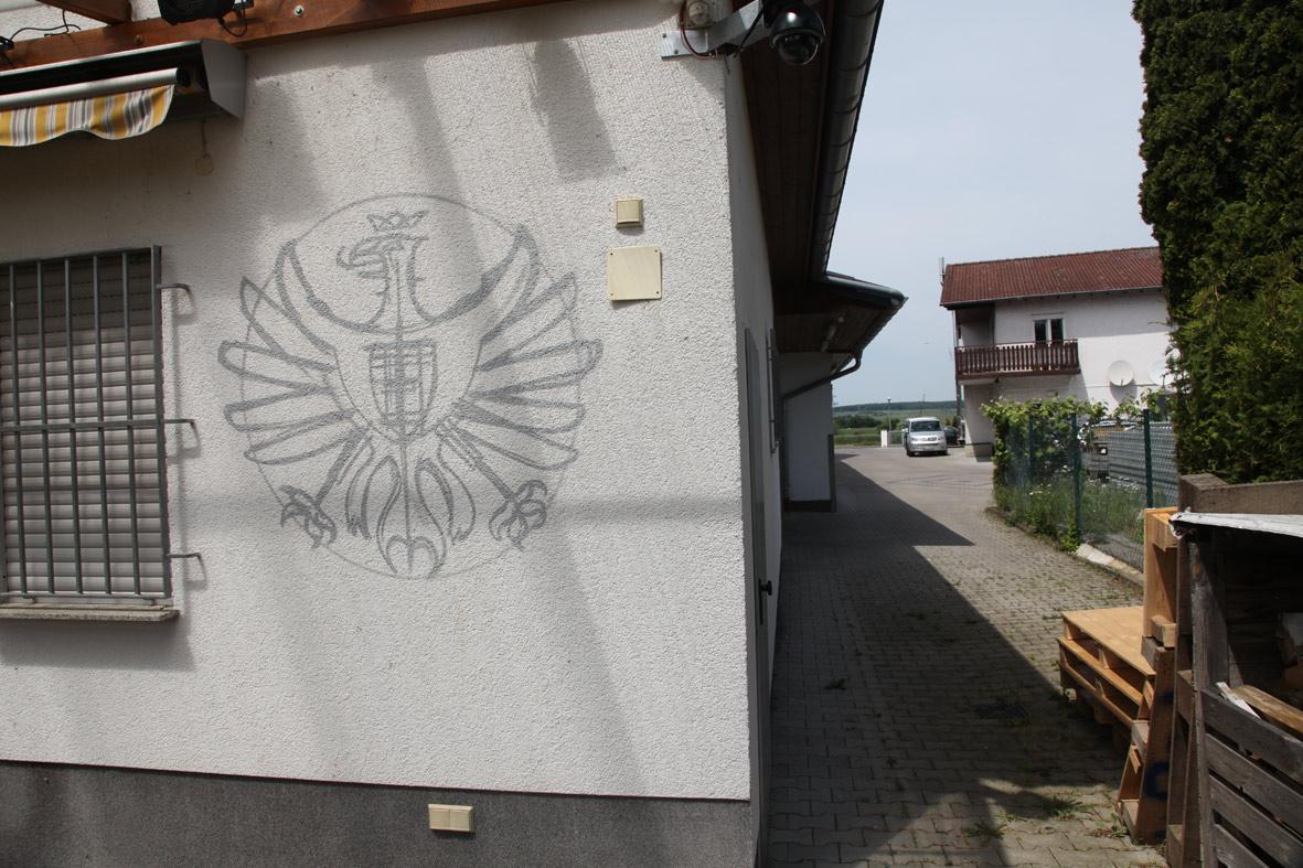 skizze Eintracht Frankfurt Logo