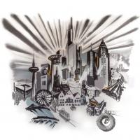 FRA_Graffiti-Skyline-Frankf
