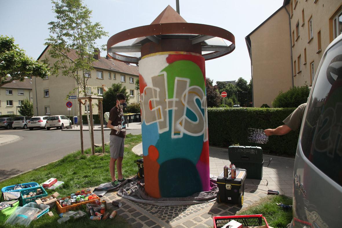 Graffiti_Hoechst