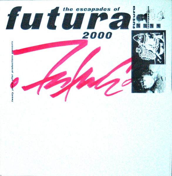 theescapadesoffutura2000