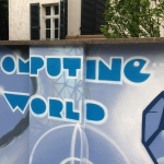 Computing the world