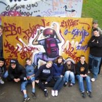 O.Camp 2007, Hübingen, Ostercamp