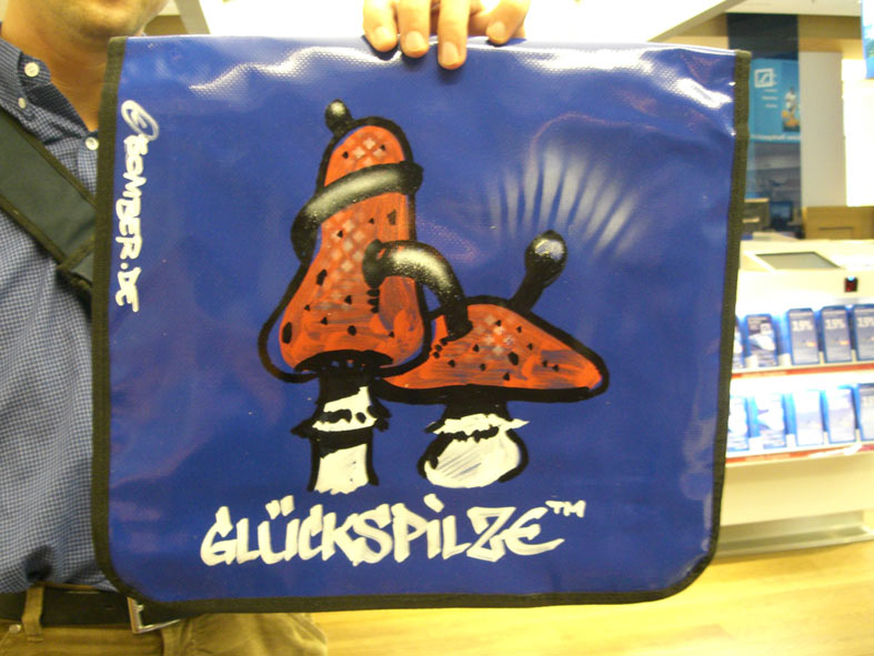 glueckspilze