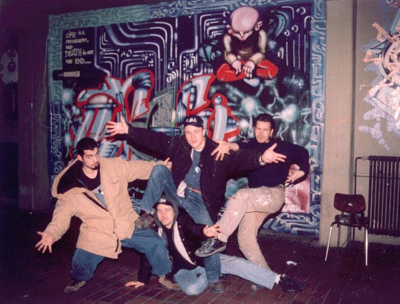 Graffiti_HeineUni1992