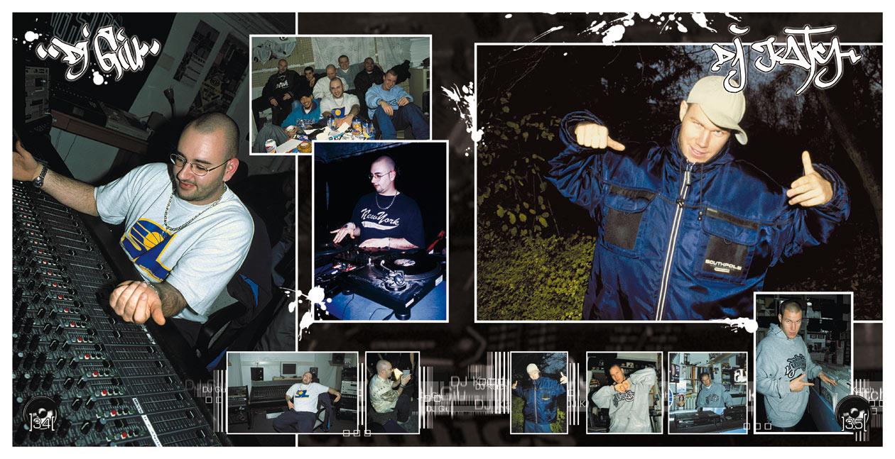 DJ Giu DJ Katch