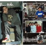 Cutmaster GB DJ De Bas