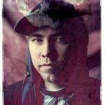 Portrait helge DIN a4polaroid1992