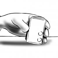 Hand 2001
