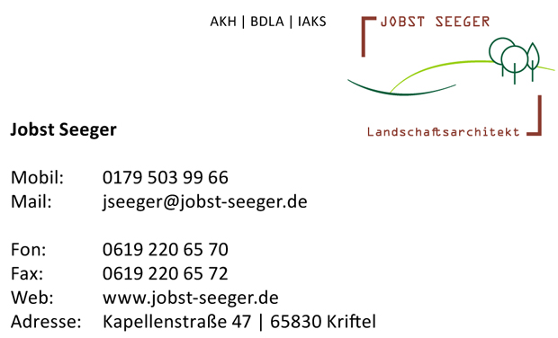 Jobst_SeegerVisitenkarte