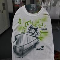 MusicShirt