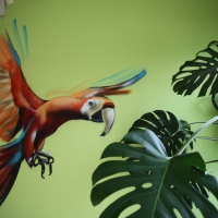 Parrot_Papagei2