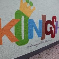 Koenigshaus Baudekoration