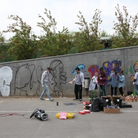 graffiticourse