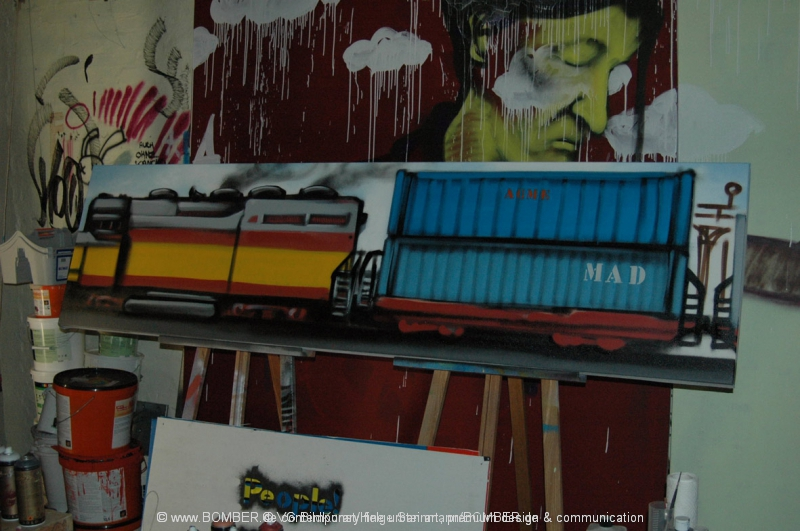 us-freight train