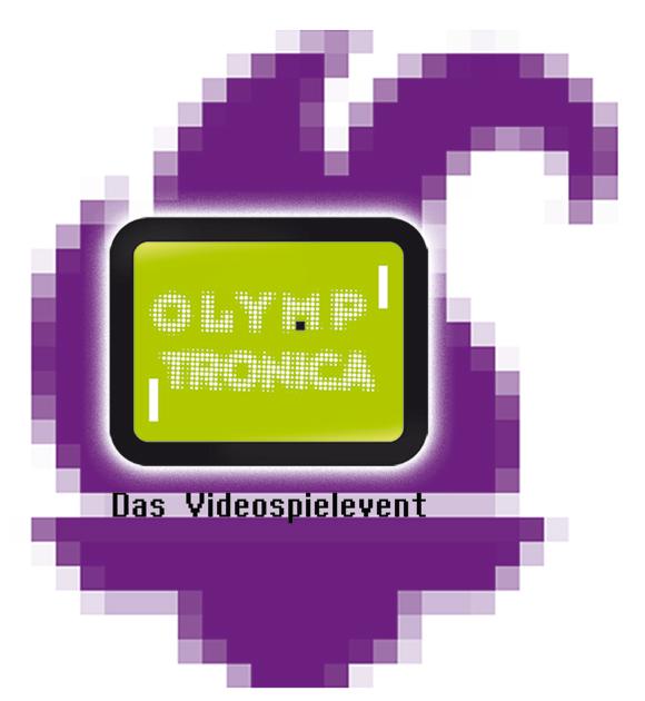olymptronica-logoflamme