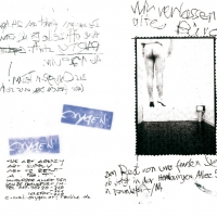Oxygen the art agency Umzugsflyer 1996