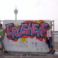 crushhead