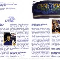 Ritzenhoff Beileger Bomber 1997