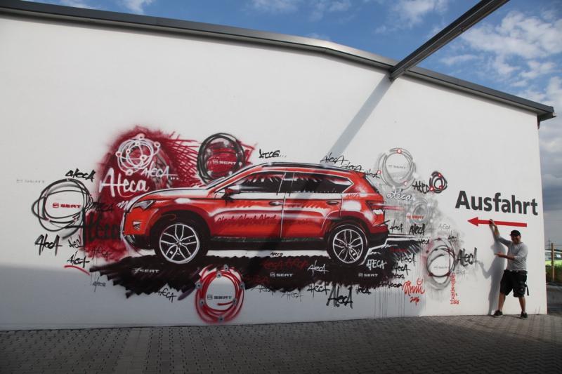 Seat-Ateca-Graffiti