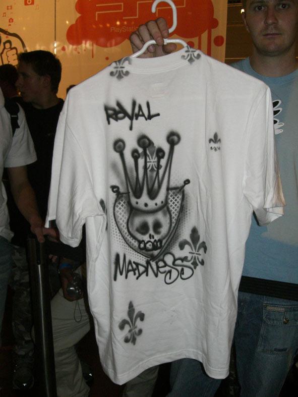 roayl-madness