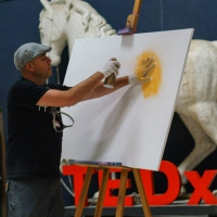 Tedx7caveman