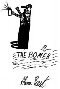 """""""The Bomber"""", 1999 während eines Graffitiworkshops entstanden"""