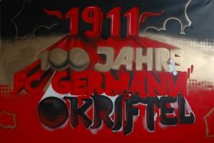 100 Jahre FC Germania Okriftel