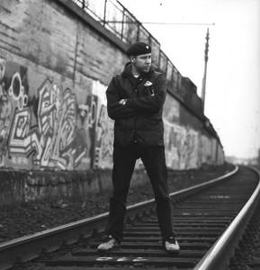 Portrait 1993 © Dieter Roosen