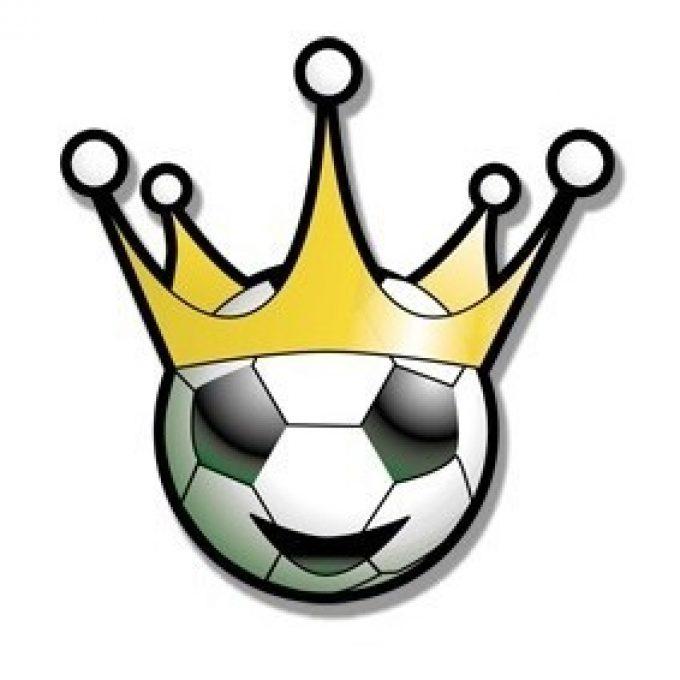 König Fussball!