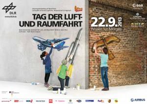 Tag der Luft- und Raumfahrt DLR