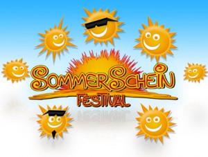 Altes Sommerschein Logo