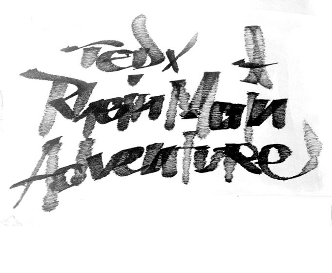 TEDx-Abenteuer: Die Kultur der Sachbeschädigung